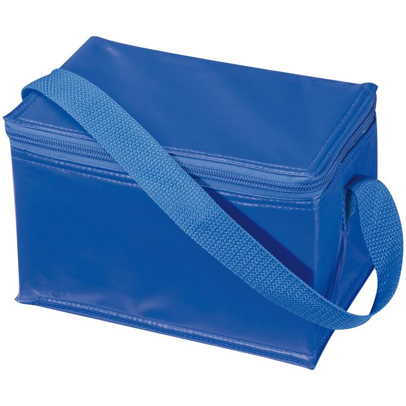 Mini Nylon Cooler Bag For 6 Cans