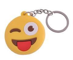 Emoji Keyring - Wink