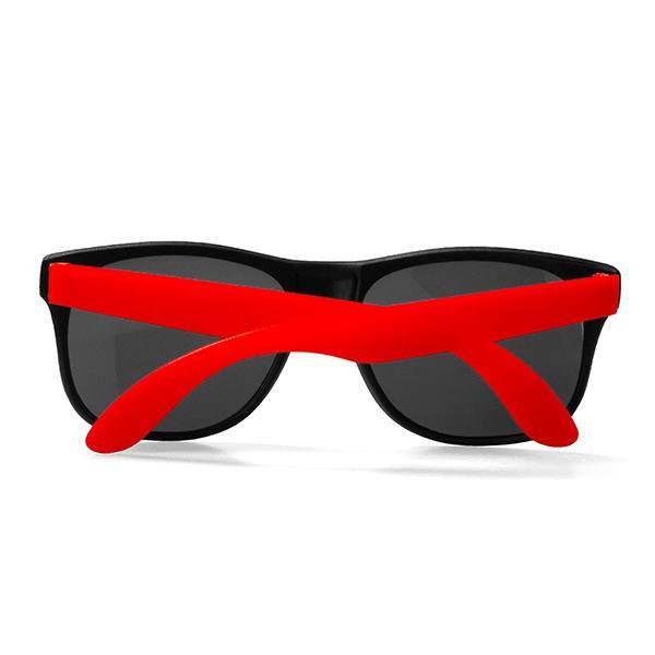 Venice Sunglasses -red