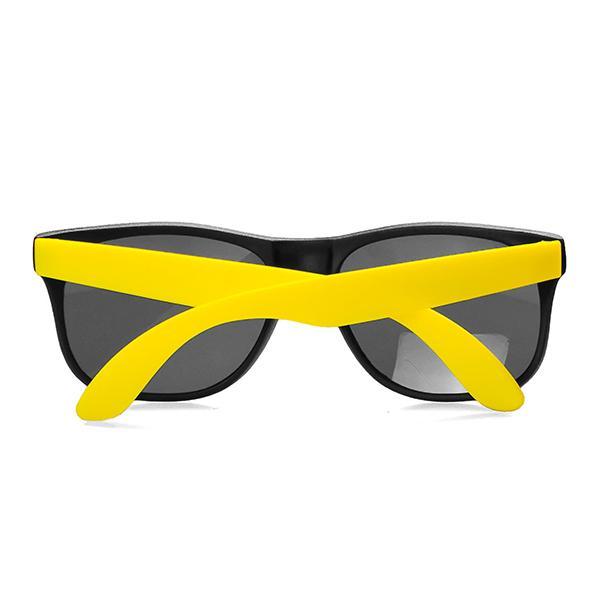 Venice Sunglasses - Yellow