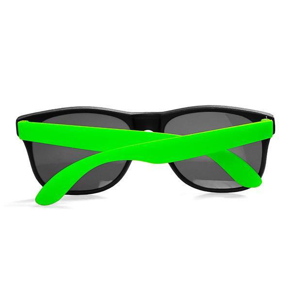 Venice Sunglasses - Lime