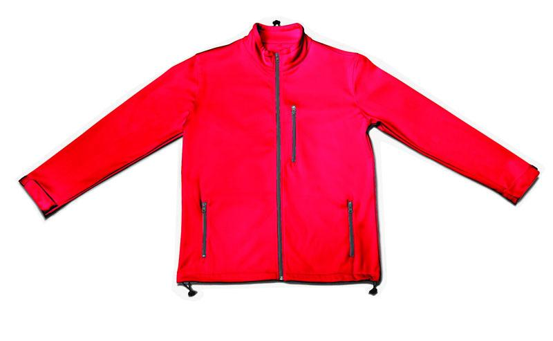 Bettoniladiesjacket280gsm-2xl/red