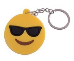 Emoji Keyring - Cool