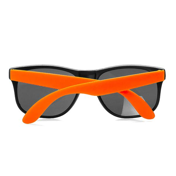 Venice Sunglasses - Orange