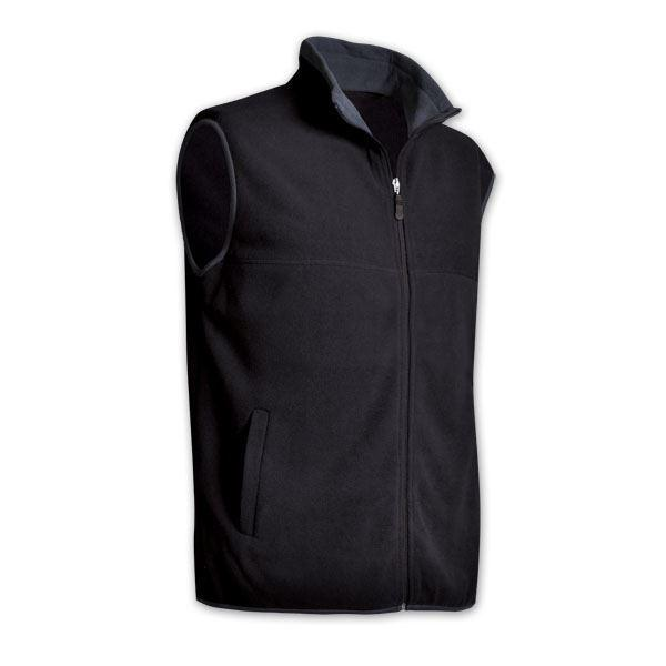 Sleeveless Microfibre Polar Fleece - While Stocks Last