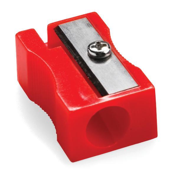 Value Sharpener - Red