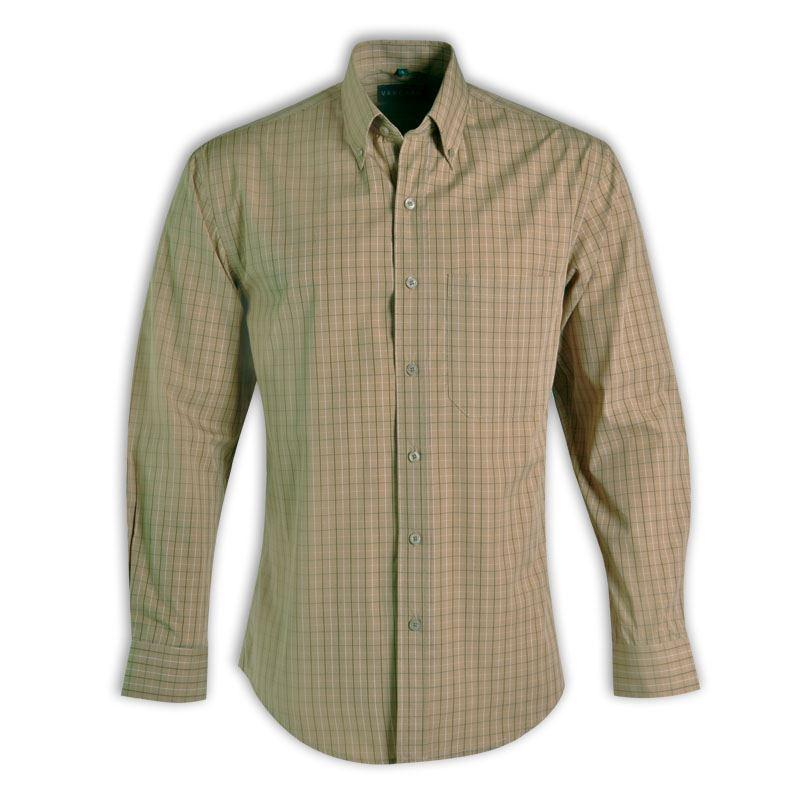 Cameron Shirt Long Sleeve - Check 3 - While Stocks Last