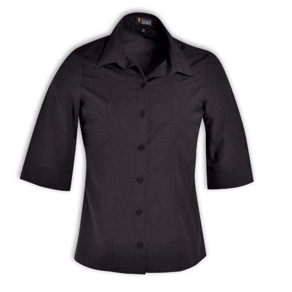 Ladies Icon Woven Shirt