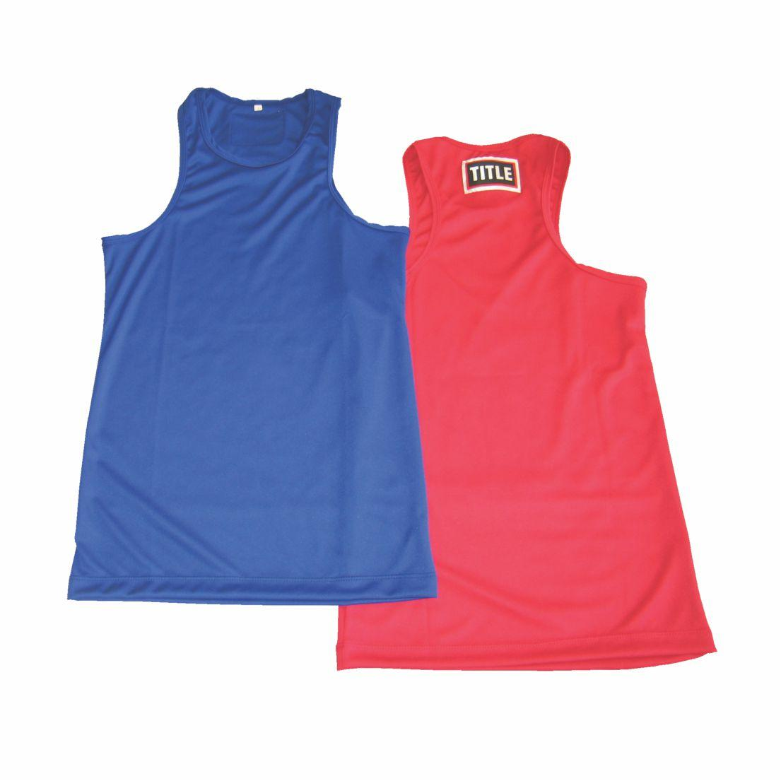 Boxing Vests (cotton)
