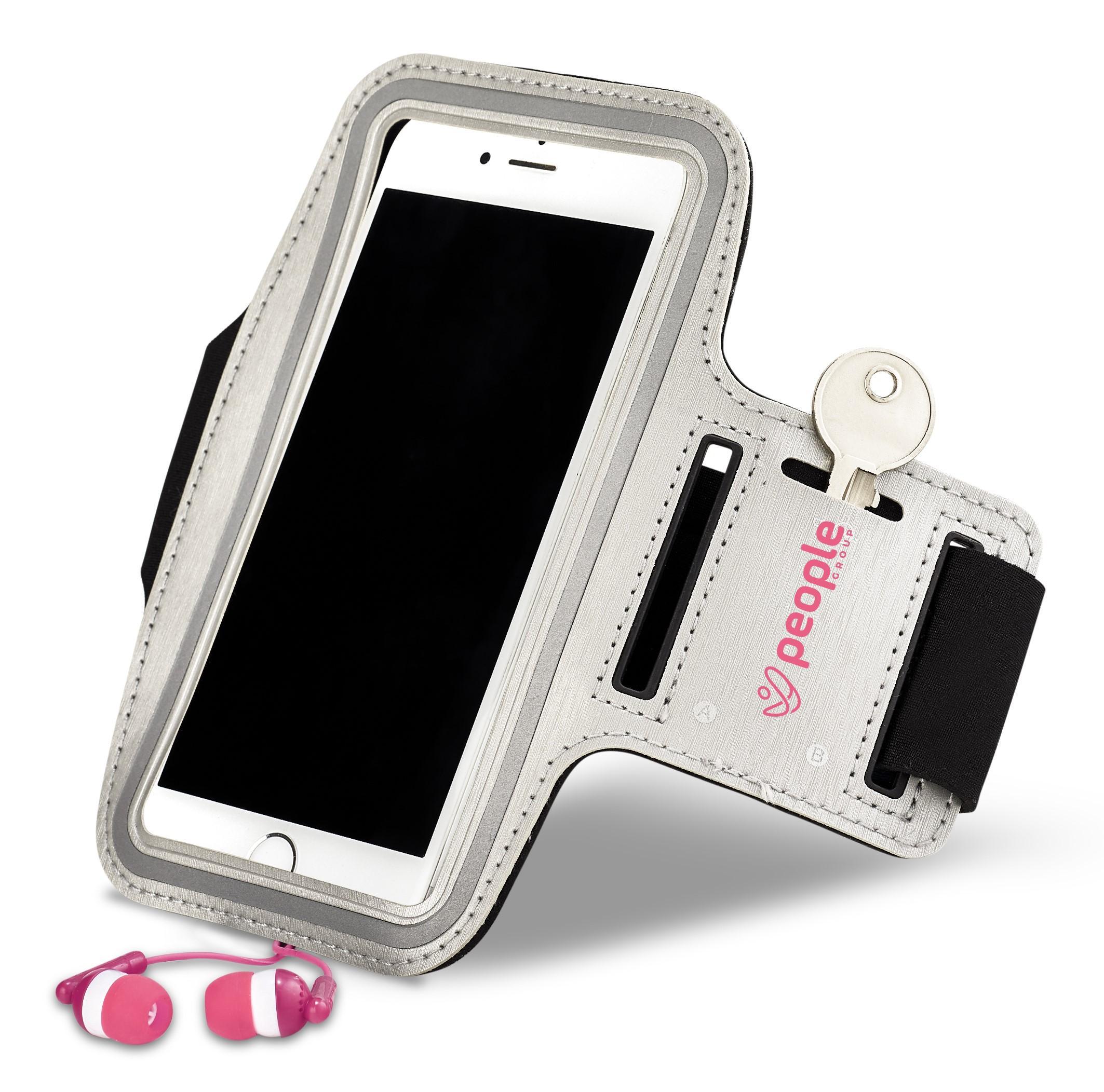 Kickstarter Running Kit - Pink Only