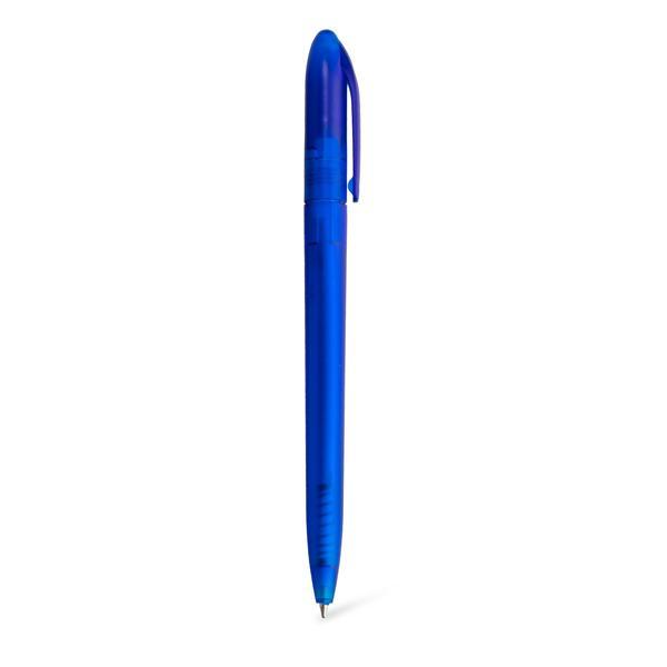 Penta Ballpoint Pen