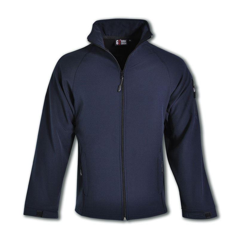 Gc Classic Softshell Jacket - Alternative Stock (end Of Range)