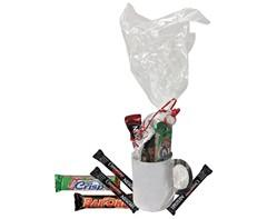 Sublimation Rim Mug Hamper