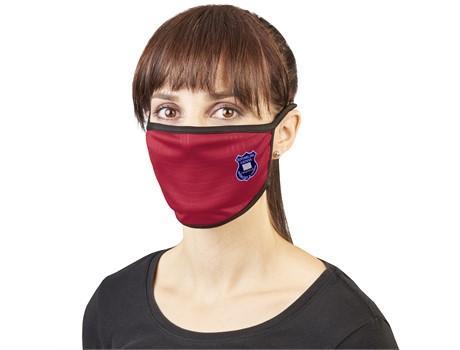 Eva & Elm Sullivan Double Layer Adults Face Mask