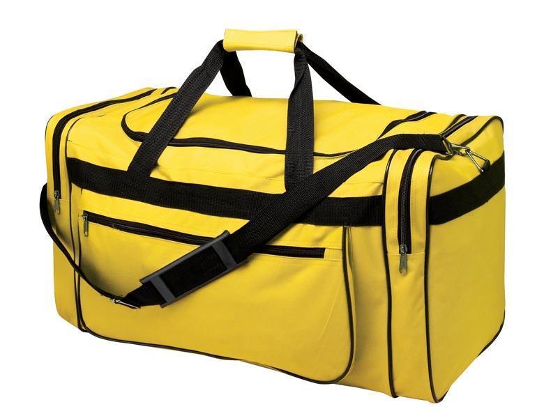 Wigwam Overnight Bag