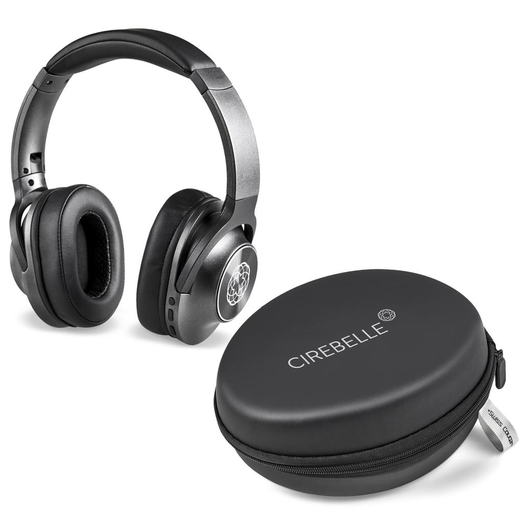 Swiss Cougar Vienna Noise Cancelling Headphones