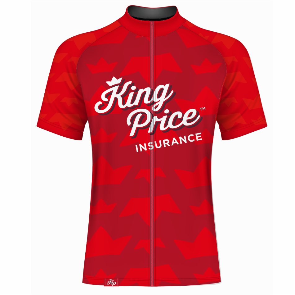 #Lifestyle | Cycling Shirt Pro Fit With Full Zip - 4