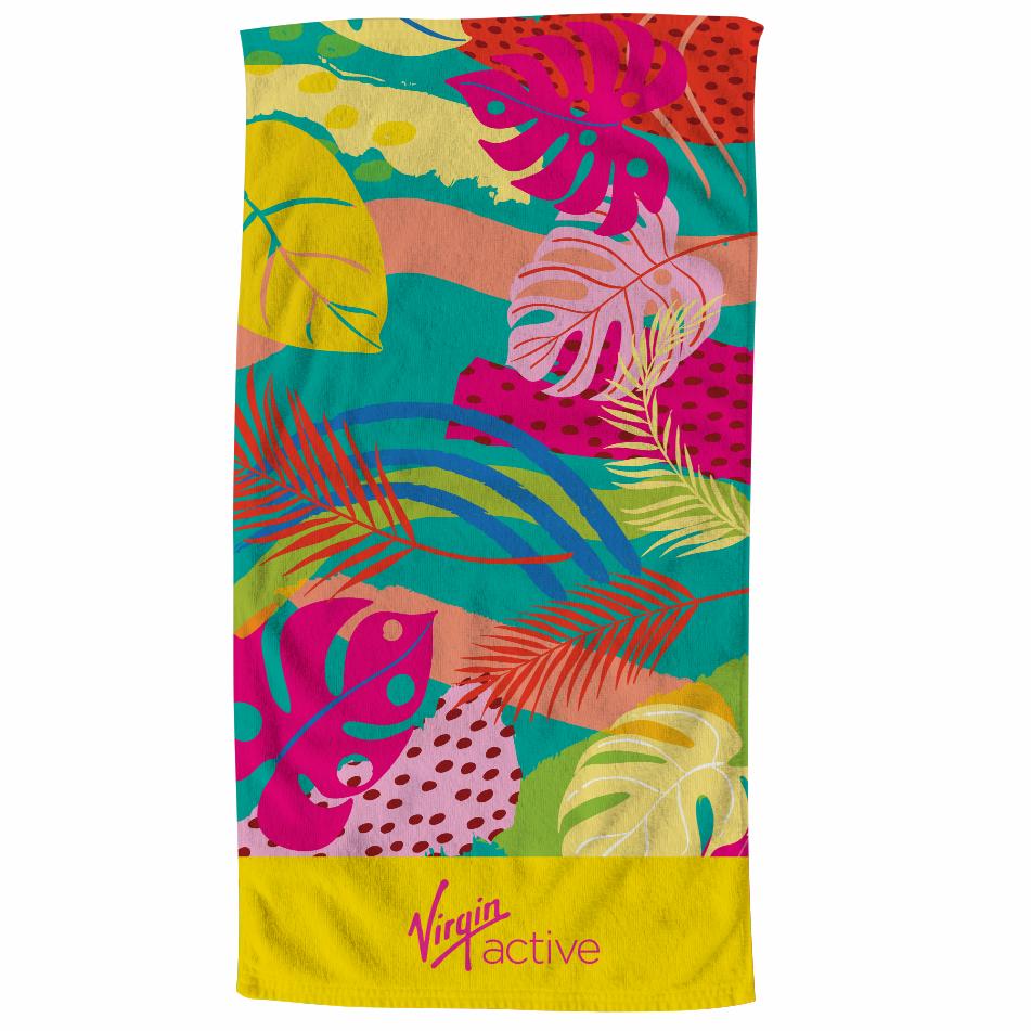 #Lifestyle | Towel Beach - 2