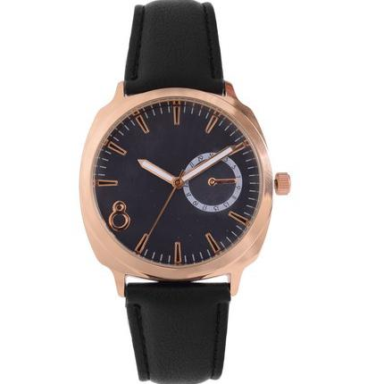 Double Layer Watch