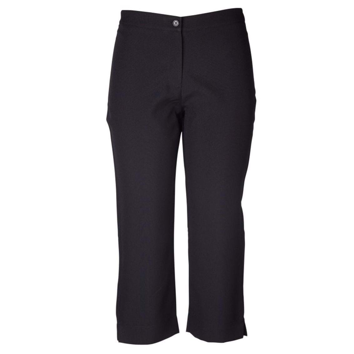 Louise Capri 3/4 Pants - Navy