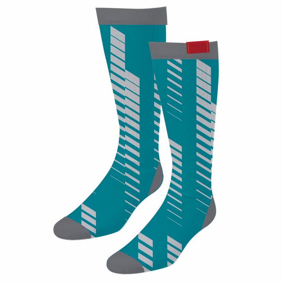 #Lifestyle   Socks - 6