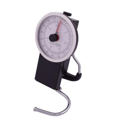 Analogue Luggage Scale & Tape Measure