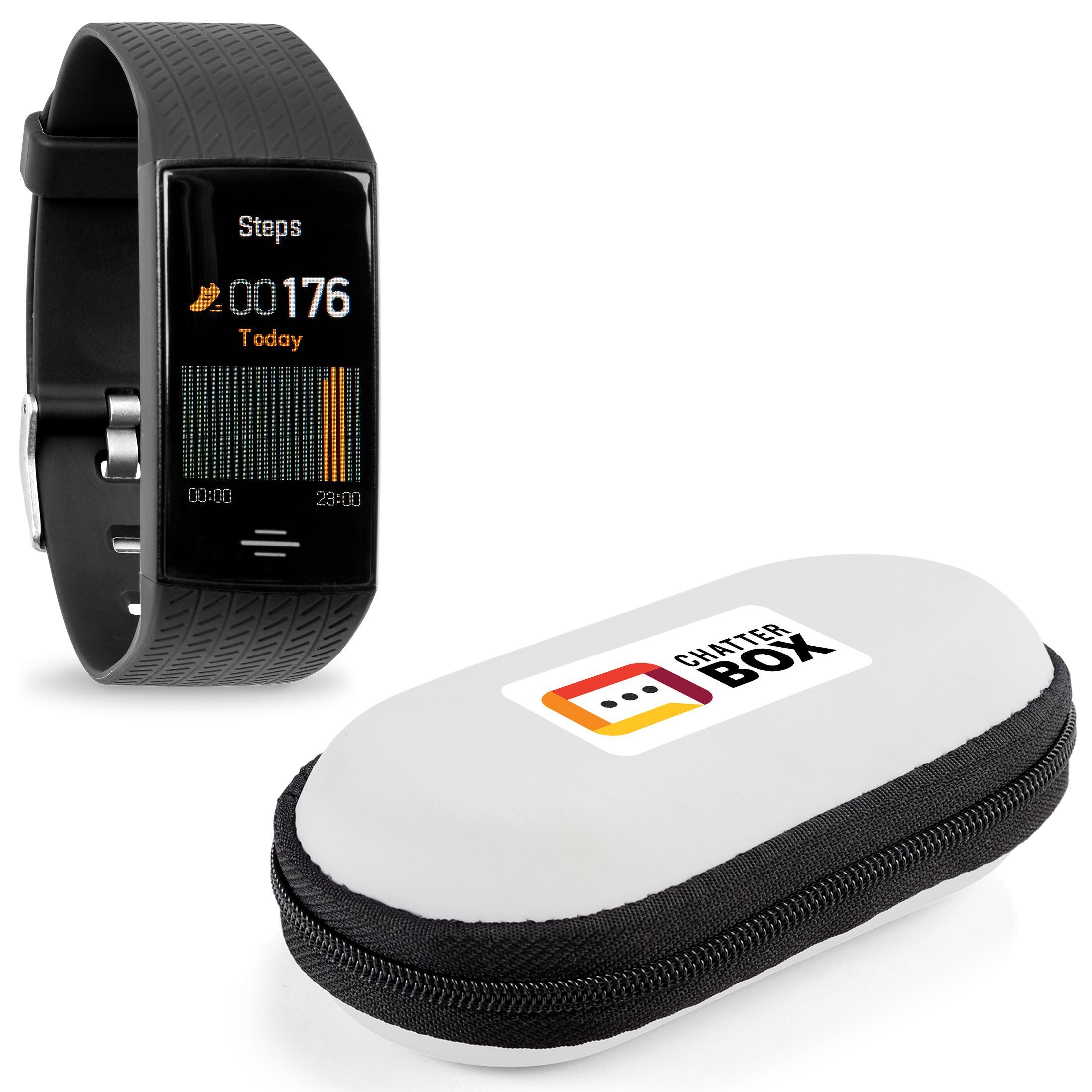 Techno Smart Watch