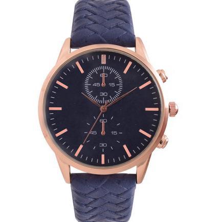 Classic Woven Watch