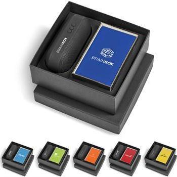 Maxicon Gift Set