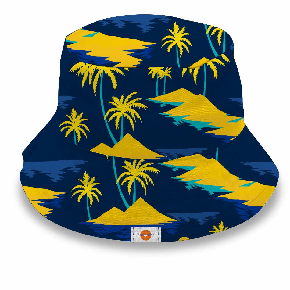#Lifestyle   Bucket Hat - 2