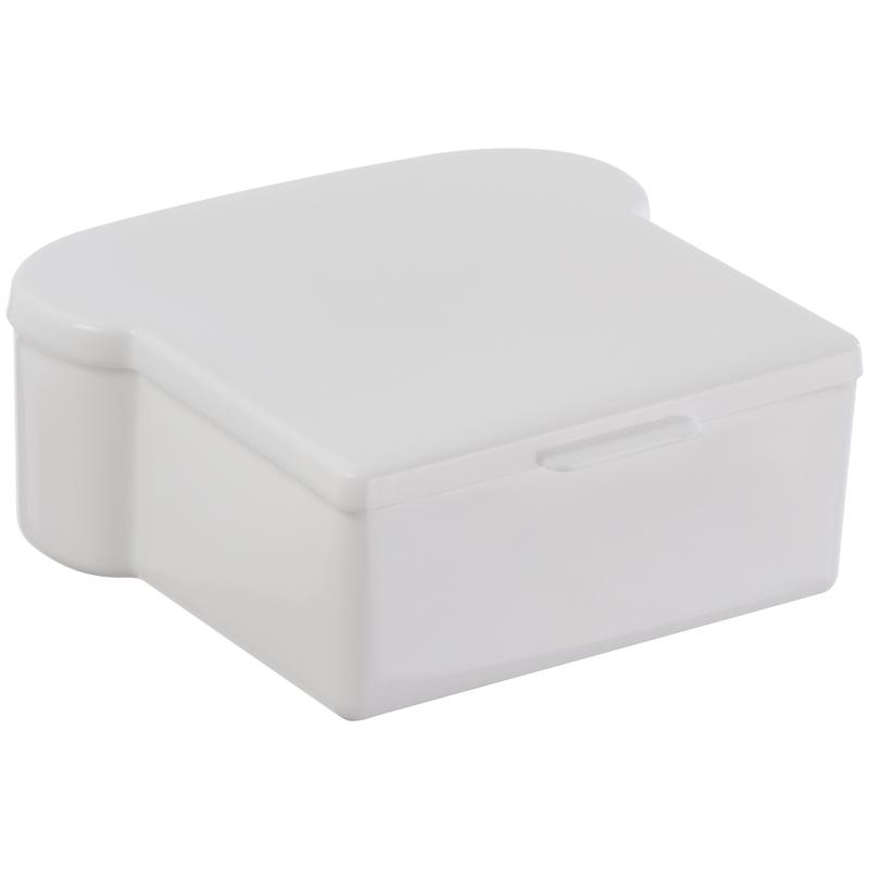 Plastic Bread-shaped Lunchbox