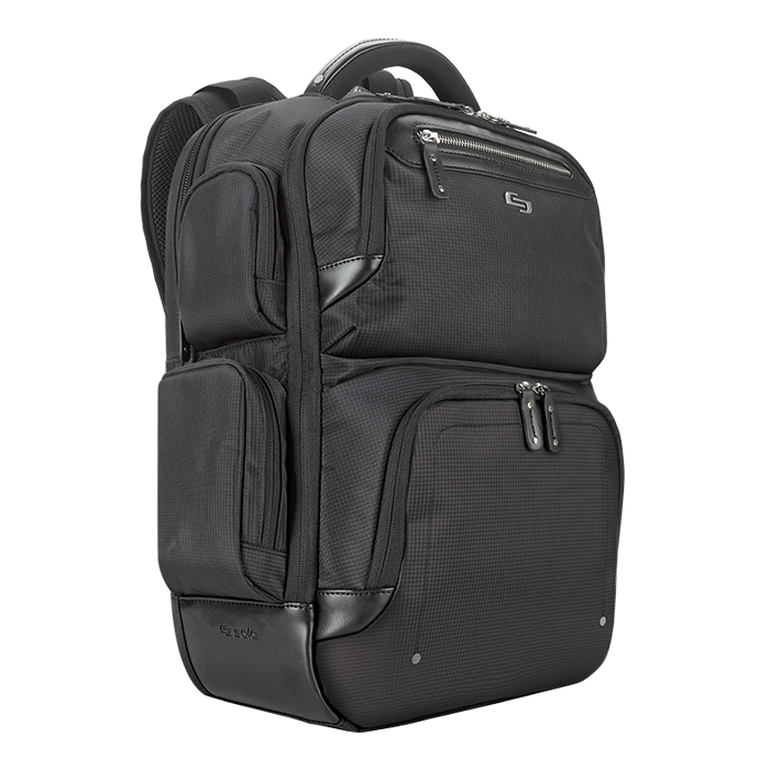 Sl7504e - Solo Lexington Backpack
