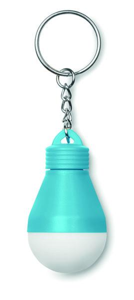 Light Bulb Keyring