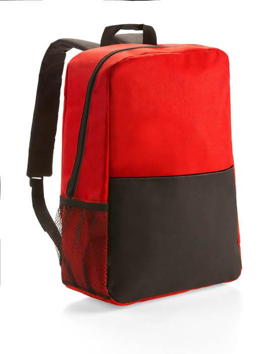 Service Backpack - Red