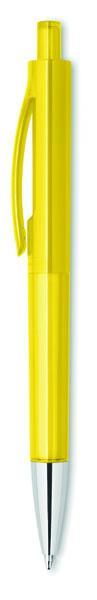 Simplicity Ballpoint Pen