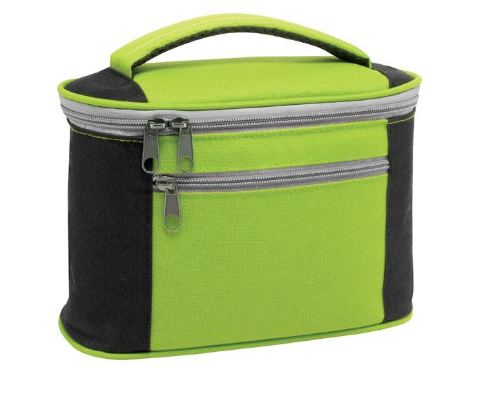 Have A Break Cooler - Black & Lime