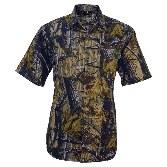 Indestruktible Sniper Bush Shirt (lo-sni)