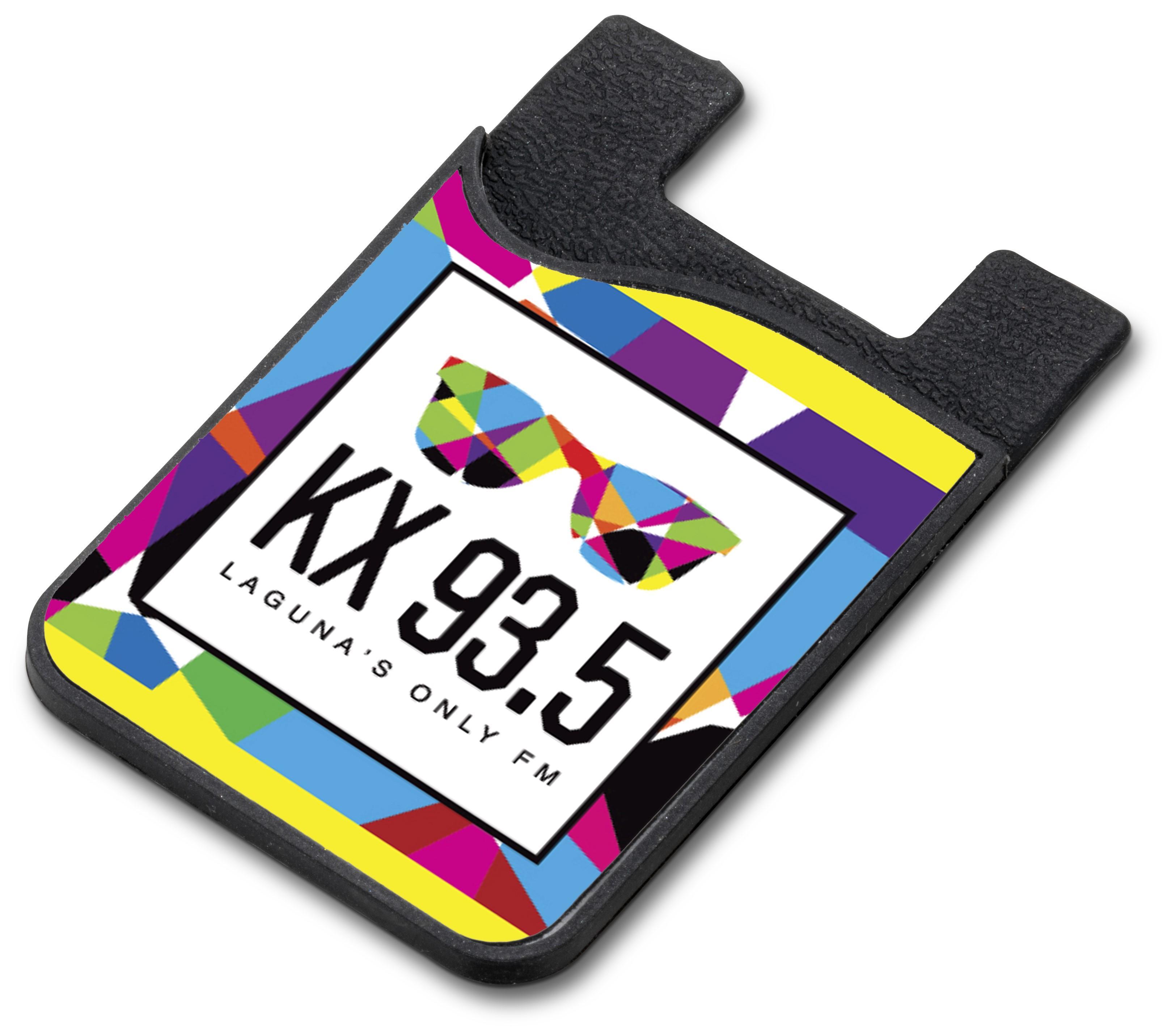Arcade Phone Card Holder