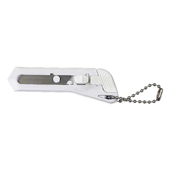 Bk8368 - Mini Utility Knife With Keychain