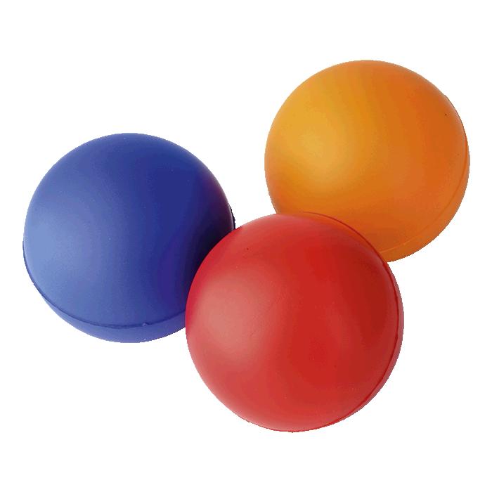 Bd0118 - Memory Foam Stress Ball