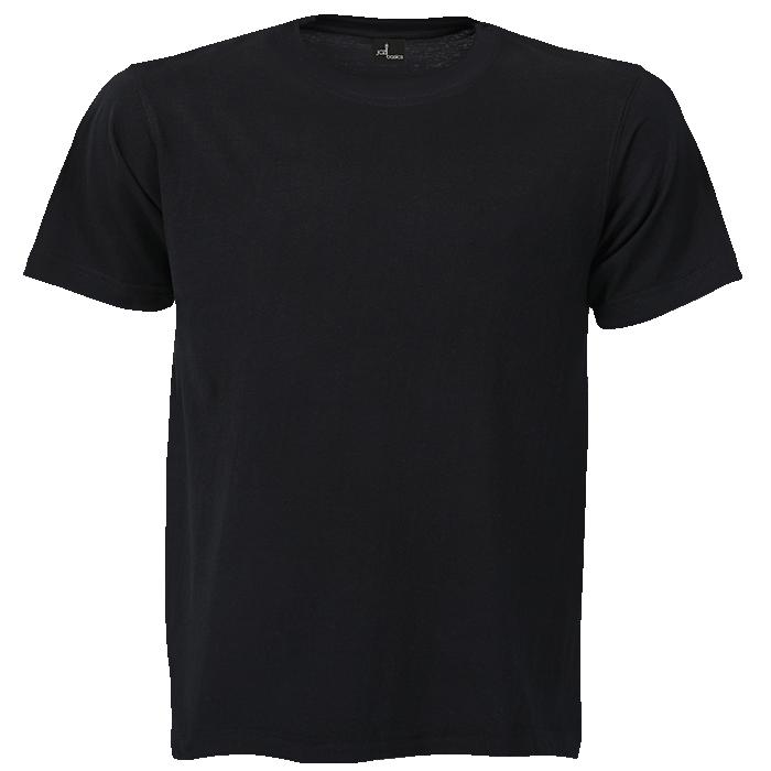 165g Jozi Basic T-shirt (10% Tolerance On Colour & Weight)