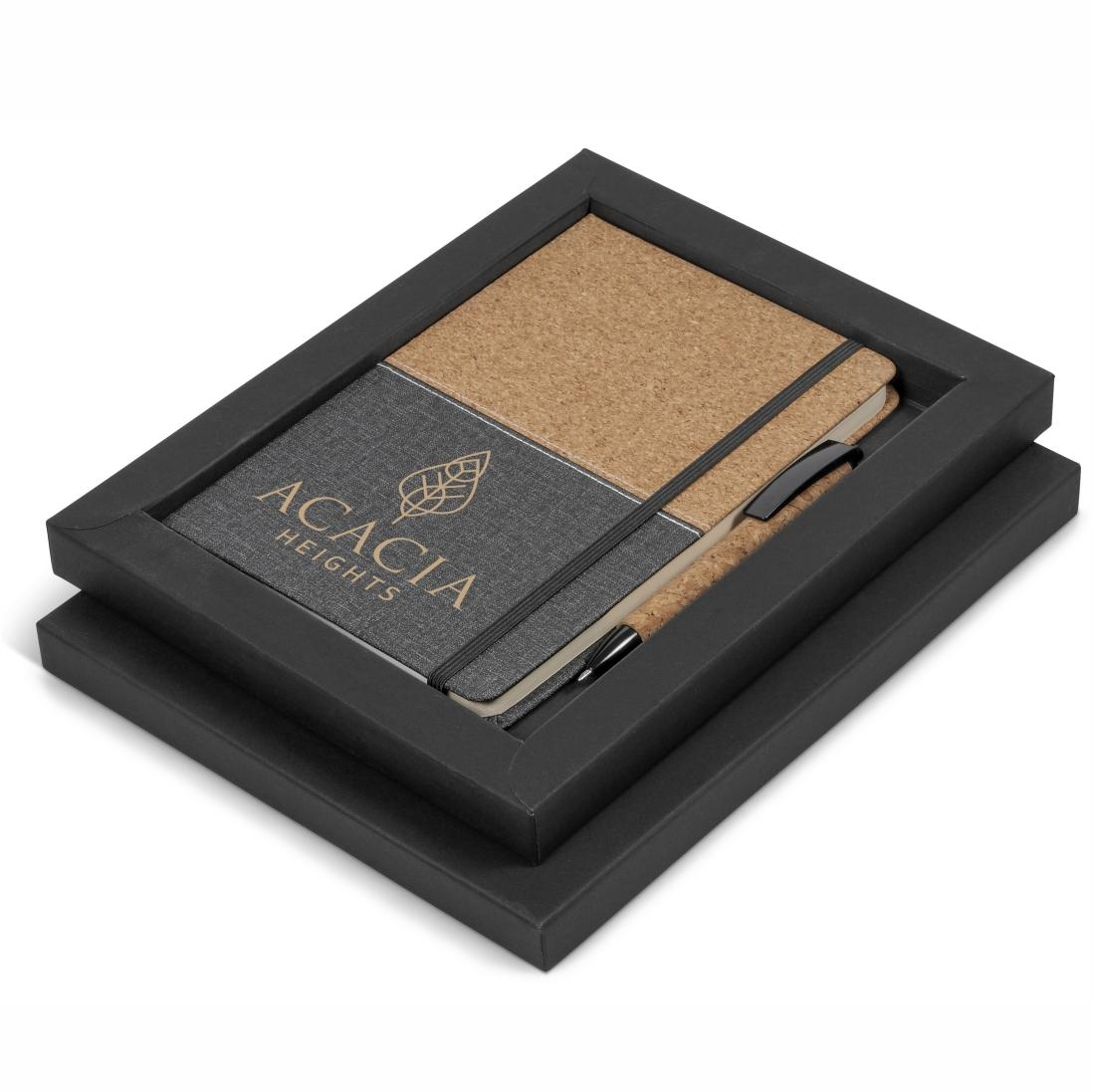 Synergy Cork Gift Set - Black Only