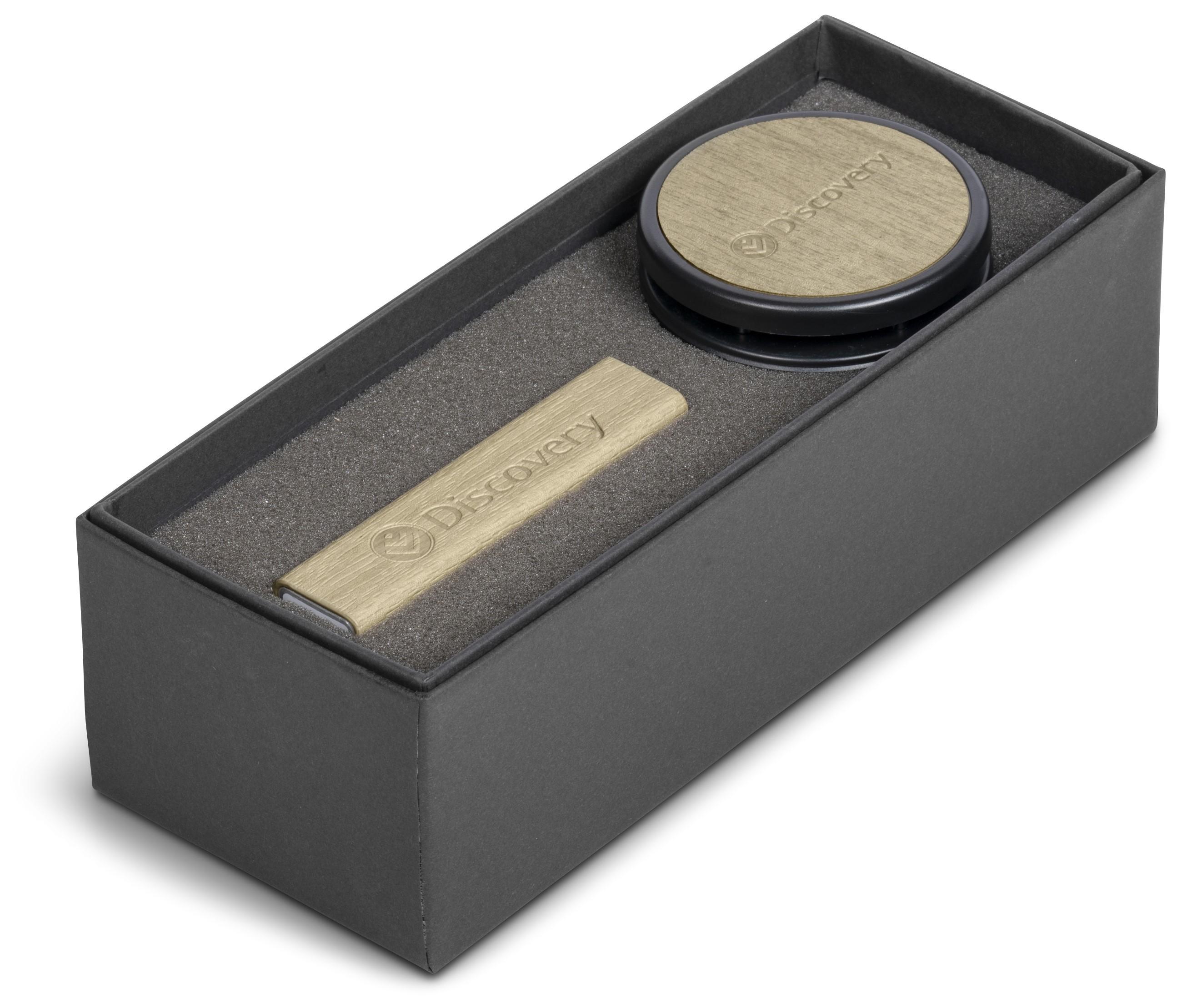 Oakridge Fifteen Gift Set - Beige Only