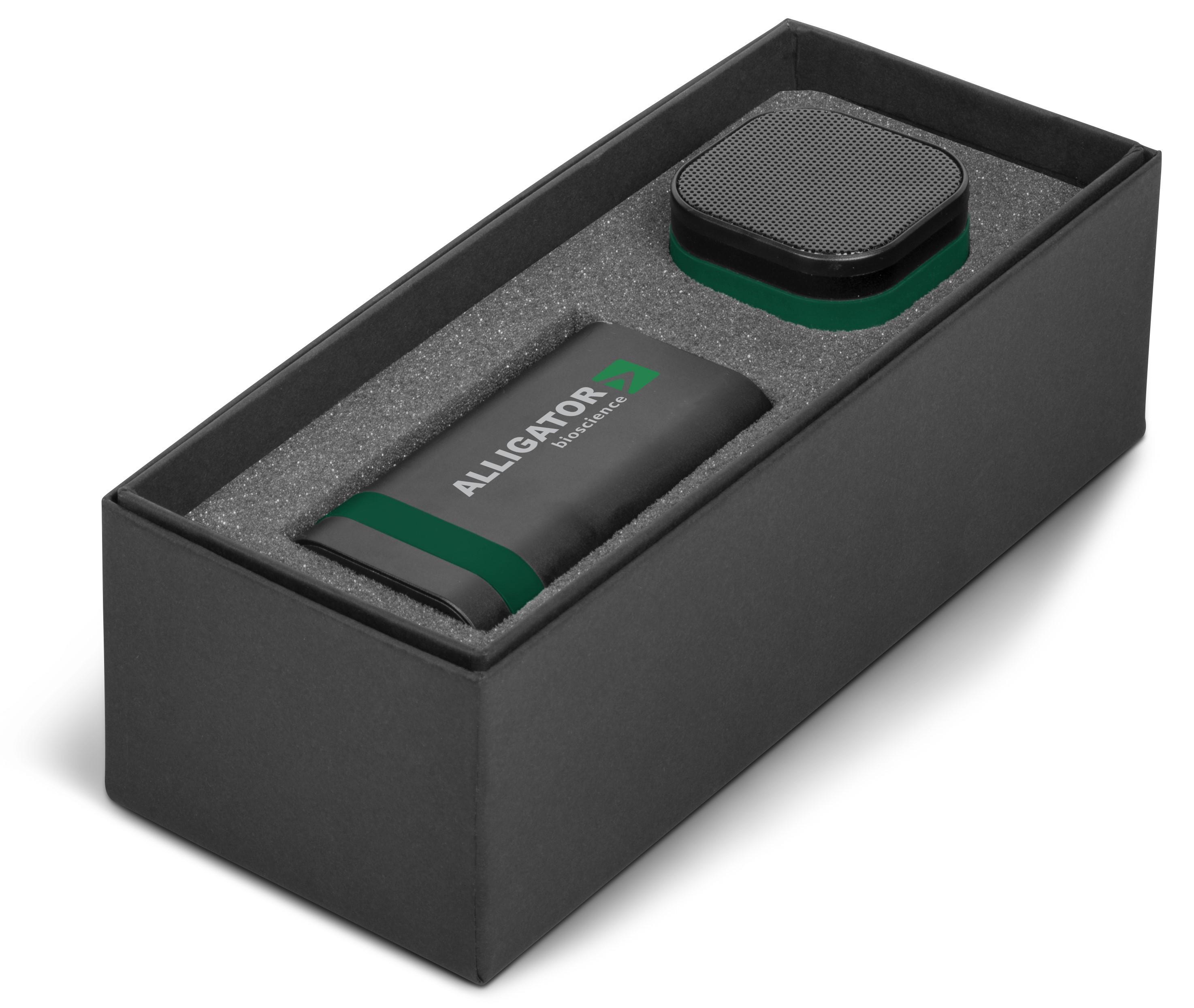 Bandit Five Gift Set - Dark Green Only