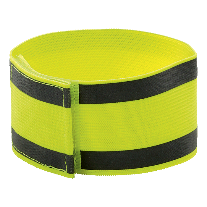 Bh8288 - Reflective Safety Arm Band