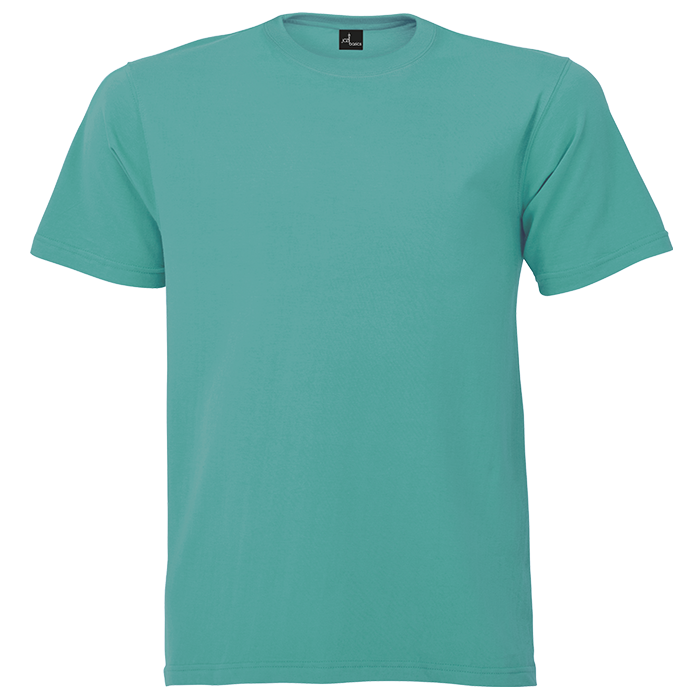 145g Jozi Basic T-shirt (10% Tolerance On Colour & Weight)