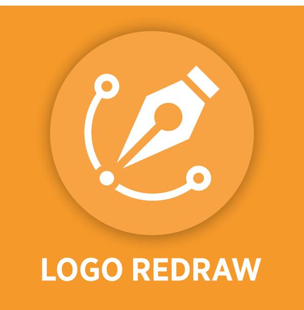 Brand In A Box - Logo Redraw