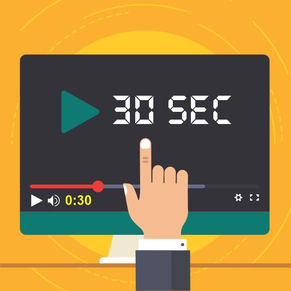 Animated Video Explainer Nvo - 30 Sec