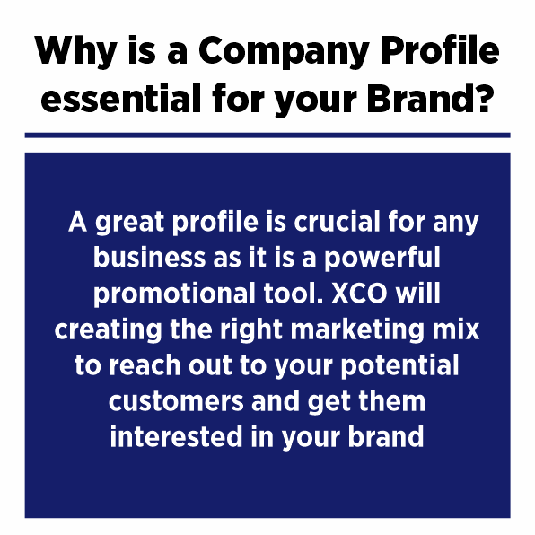 BRAND STRATEGY PACKAGES   Brand In A Box - Company Profile - 6