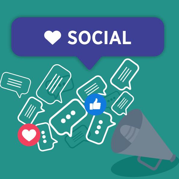 Social Media Management - Social